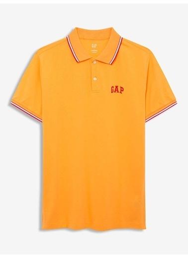 Gap Tişört Oranj